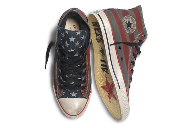 Nuevos modelos de Converse