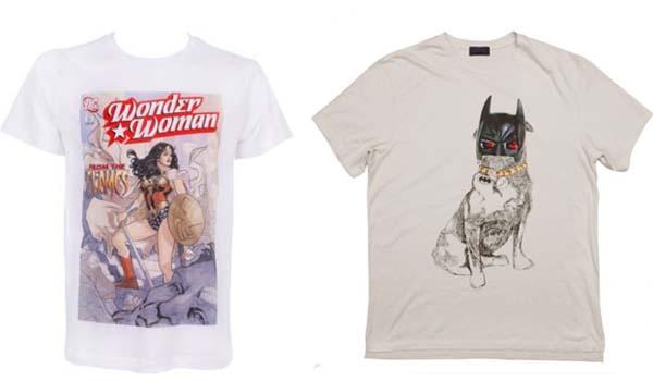 Aniversario de DC Comics: Lanzamiento de la colección de Colette