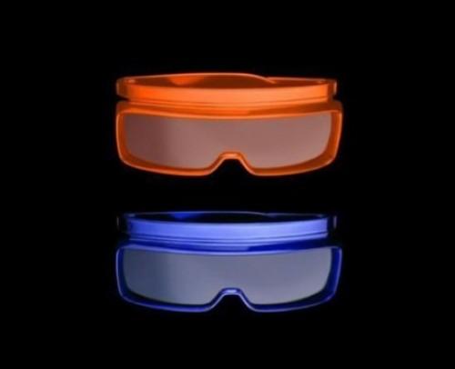 Ya salieron las nuevas gafas de sol de Dior