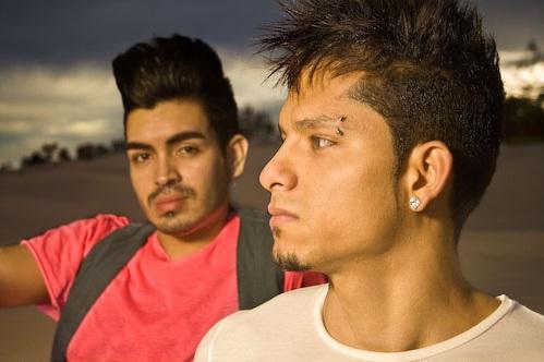 Peinados verano 2010: Volvió el nostálgico tupé