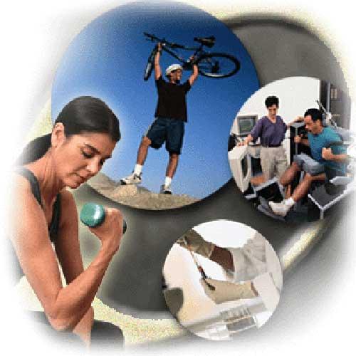 Deporte y actividad física para eliminar grasa