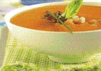 Dieta de la sopa: para adelgazar y depurar el organismo