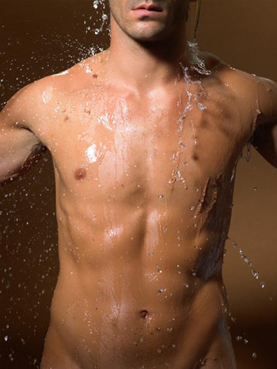 Cosméticos para la depilación masculina