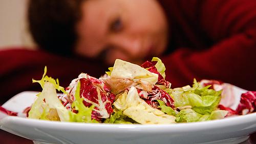 Cenas saludables y exquisitas