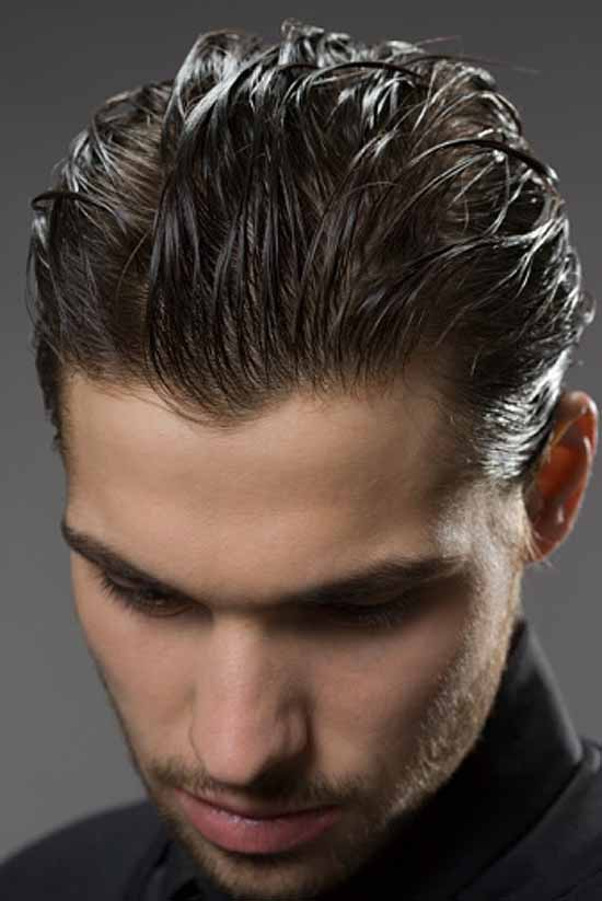 La elección del fijador para el pelo