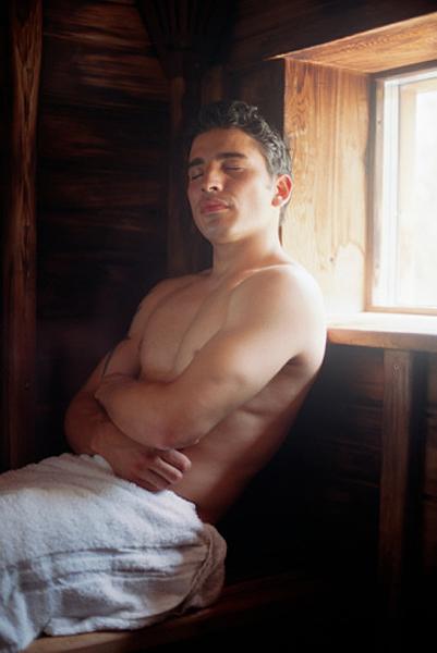 Aromaterapia y cosmética para hombres
