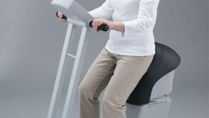 Raku Raku Walk Tecnologia y Fitness para adultos