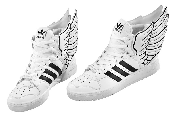 Jeremy Scott Wings 2