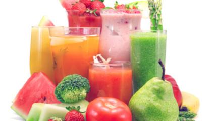 En verano las frutas y verduras protegen la piel