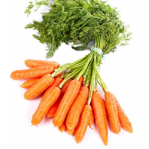 Beneficios del Betacaroteno para la salud