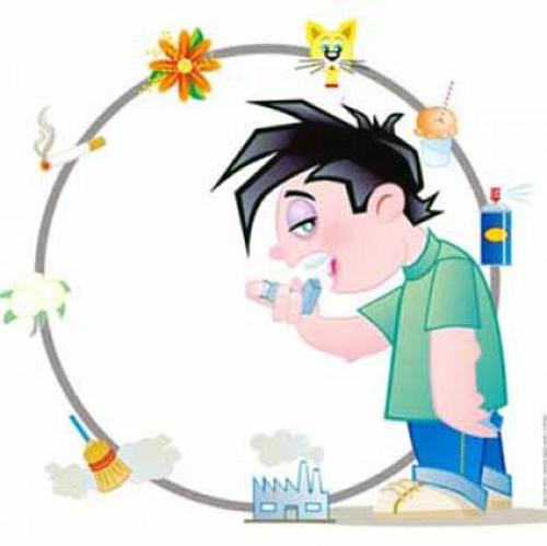 La Rinitis Alérgica enfermedad Frecuente en Atletas