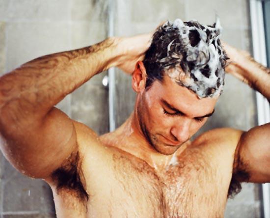 Cuidados NaturalMente para el cabello
