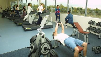 Consejo para comenzar el gym!!!
