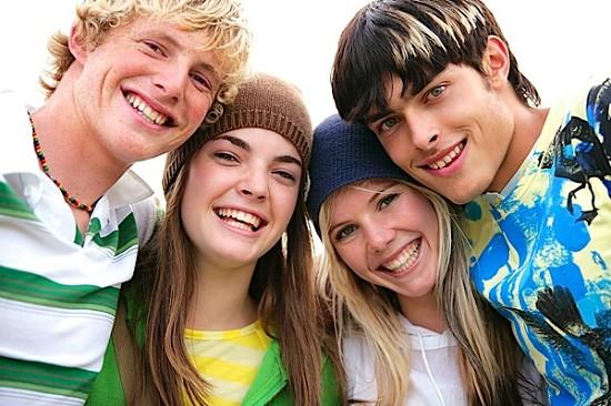 Jóvenes y colesterol