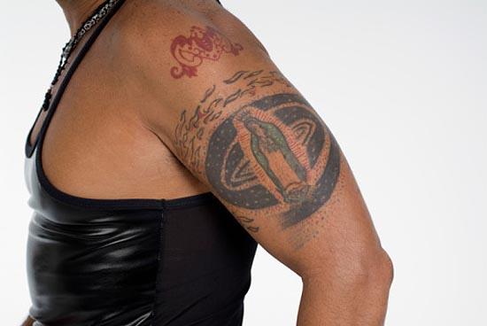 Depilación y tatuaje: nada es permanente