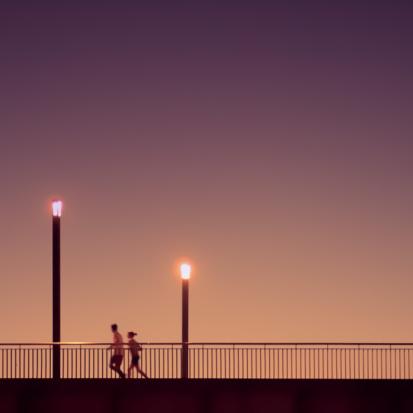 La soledad del corredor