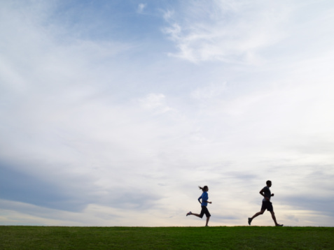 Algunos errores de los corredores eventuales