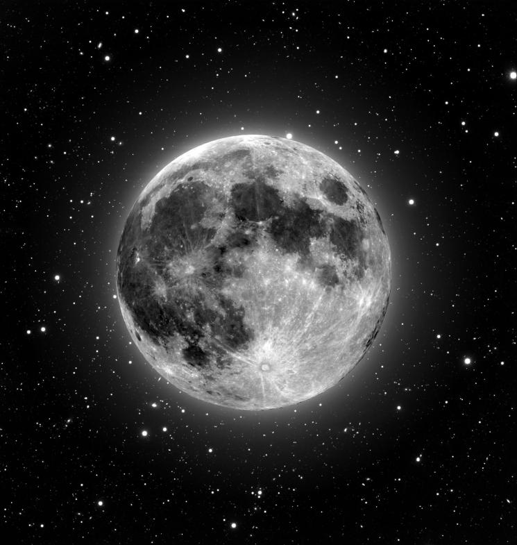 Todo sobre la dieta de la luna