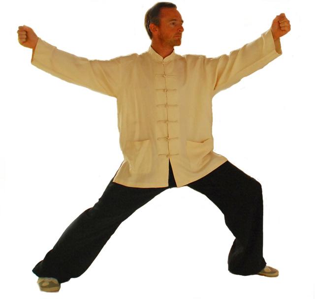 Cha Quan, arte marcial China