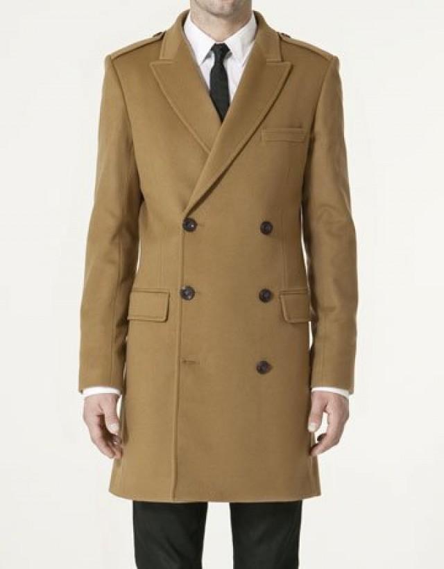 Купить Мужское Пальто В Спб