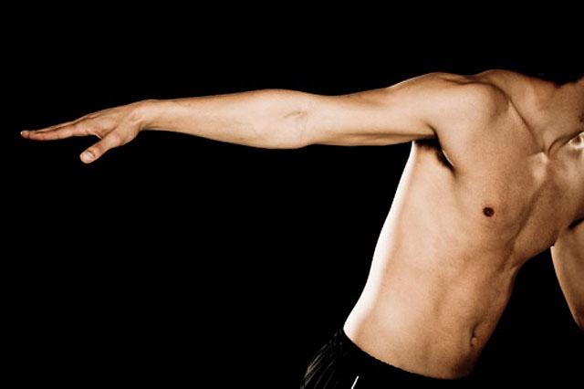 Construye brazos de acero, ejercicios para antebrazos