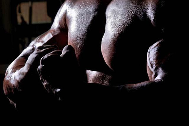 Estimuladores de la testosterona