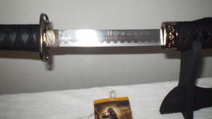 Espada de Samurai