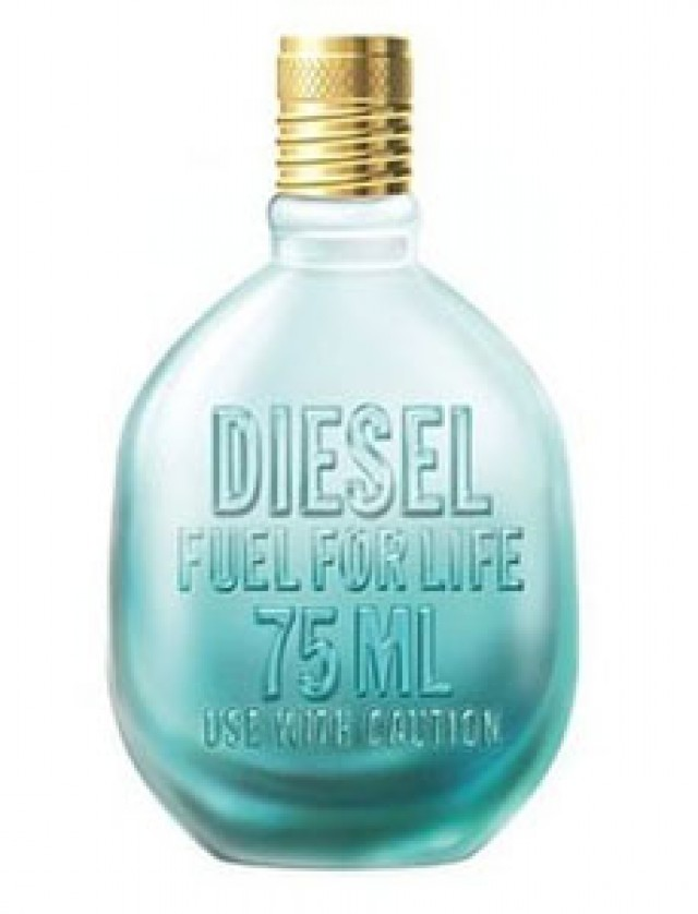 Diesel Fuel For Life Summer, una fragancia moderna