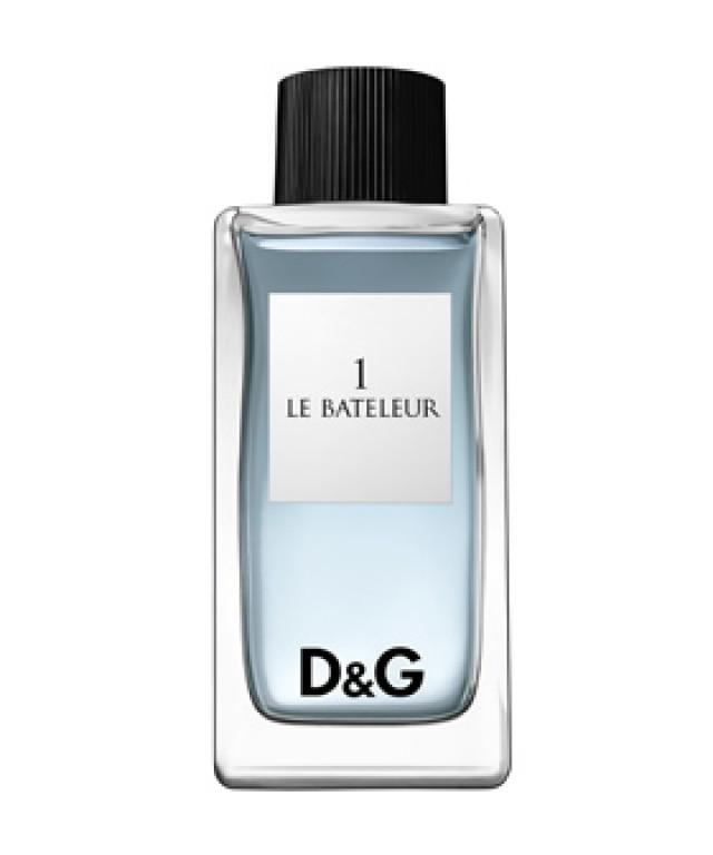 Le Bateleur de Dolce & Gabbana