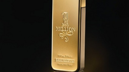 Perfume 1 Million de Paco Rabanne