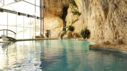 Spa y aguas termales