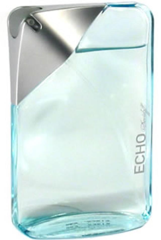 Perfume Echo Men by Davidoff, la libertad a flor de piel