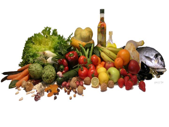 La alimentación es clave para las personas con VIH