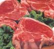 Alimentos para evitar la falta de hierro
