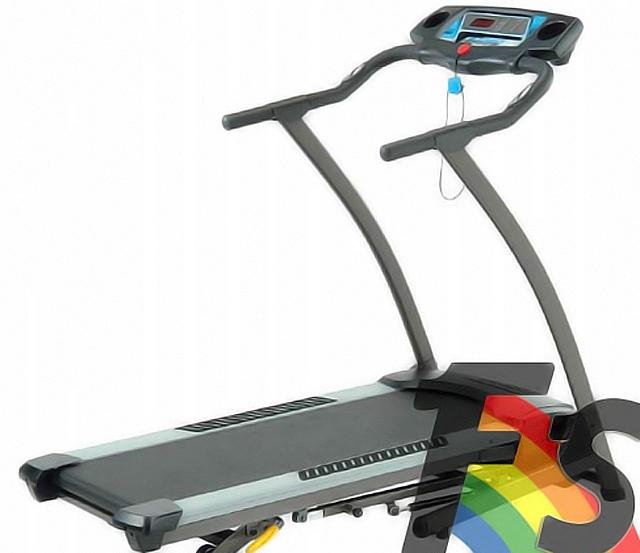 Cintas de correr y salud cardiovascular