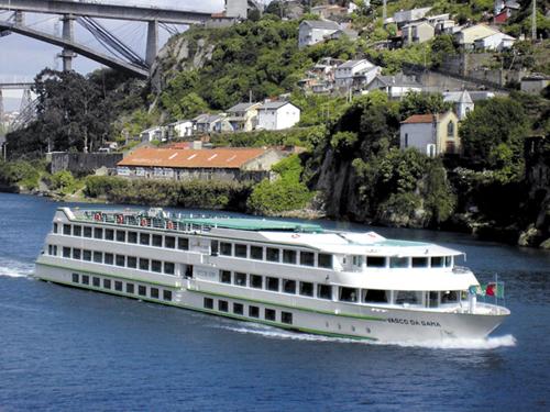 Cruceros, una forma atractiva y diferente de viajar
