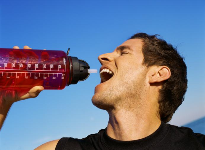 La dieta ideal para los deportes de fuerza