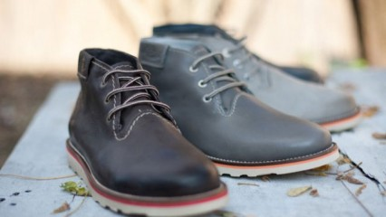 Calzados Dickies 2011: calidad y diseño
