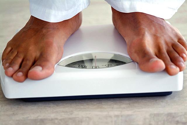 Perder 3 kilos antes de las fiestas de navidad