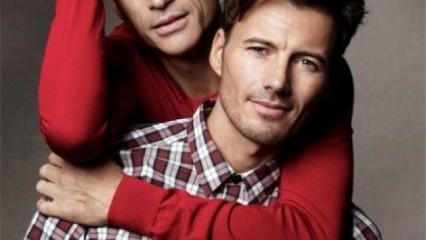 La nueva colección Navidad 2010 de H&M
