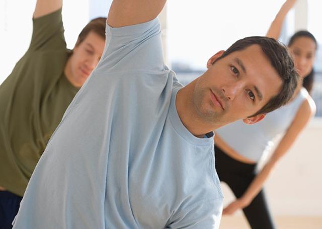 Practicar Zumba para mantenerse en forma
