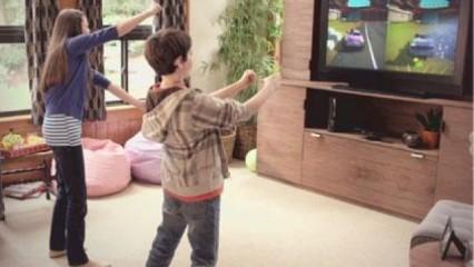 Con Kinect aprende a controlar tus movimientos