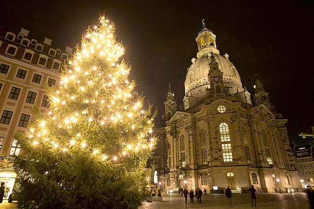 Conoce la magia de Alemania en Navidad y Año Nuevo