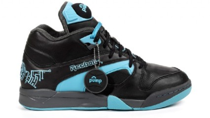 Reebok y sus zapatillas Tron Legacy