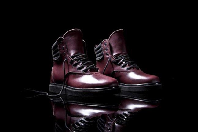 The Henry, el zapato ecléctico de Supra