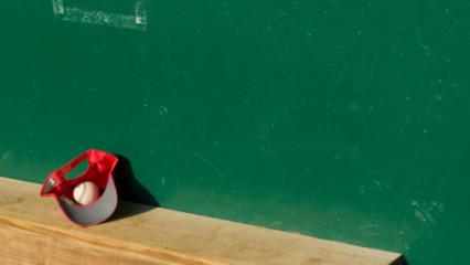 El banquillo y el deporte