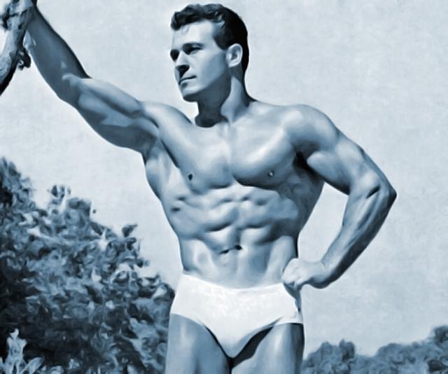 Muere Jack LaLanne, el último de los grandes del fitness