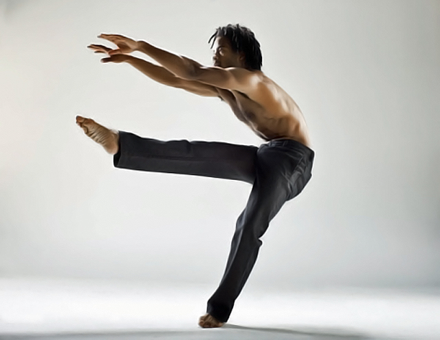 Bailoterapia para estar en forma a cualquier edad