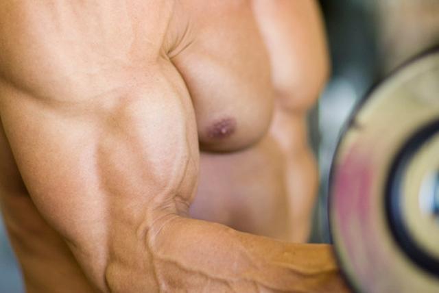 Musculación: el método Lafay-I
