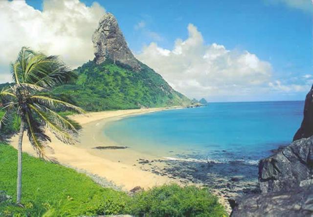 Fernando de Noronha, un paraíso en Brasil